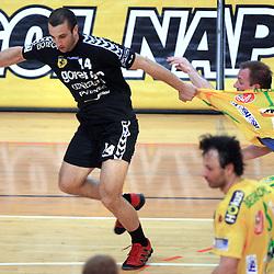 20090418: Handball - Pokal Slovenije, RK Celje Pivovarna Lasko vs RK Gorenje Velenje