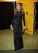 Queen Rania Stuns in Black At IRC Gala Dinner, NY