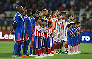 ISL Season 2 Match 5 - FC Goa vs Atlético de Kolkata