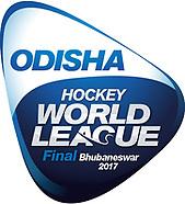 2017 Odisha Men's Hockey World League Final Bhubaneswar