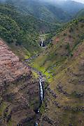 Waimea Canyon, Kauai, Hawaii