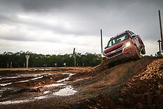 Test Drive Nova S10