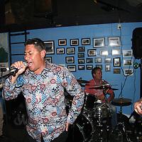 SCBRA 50th - Band night