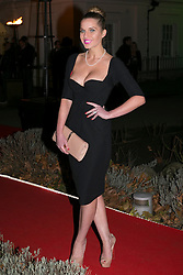 © licensed to London News Pictures. London, UK 06/12/2012. Helen Flanagan attending The Sun Military Awards at Imperial War Museum. Photo credit: Tolga Akmen/LNP