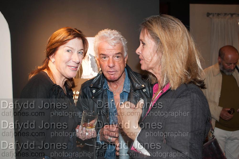 ANNABEL ASTOR; VISCOUNTESS ASTOR; NICKY HASLAM; SABRINA GUINNESS, The launch of Nicky Haslam for Oka. Oka, 155-167 Fulham Rd. London SW3. 18 September 2013.