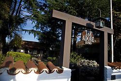 The Adobe, Santa Clara, California, United States of America.
