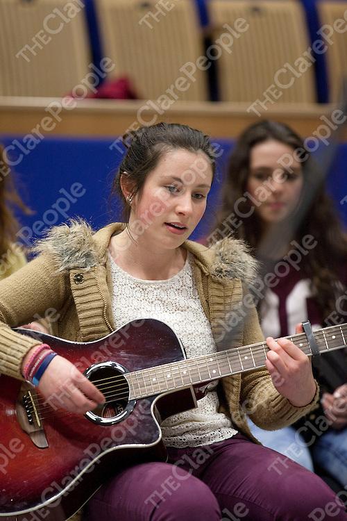 Irish Traditional Music of Maoin Cheoil an Chlá