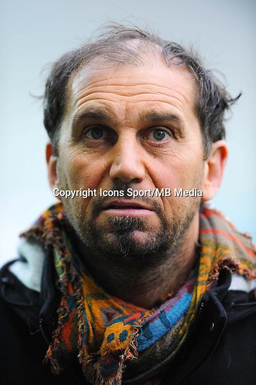Lionel CHARBONNIER  - 04.01.2015 - Saint Etienne / Nancy - Coupe de France<br /> Photo : Jean Paul Thomas / Icon Sport