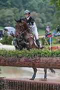 CHEQUERS PLAYBOY ridden by Dee Hankey at Bramham International Horse Trials 2016 at  at Bramham Park, Bramham, United Kingdom on 11 June 2016. Photo by Mark P Doherty.