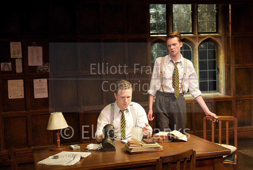Another Country <br />