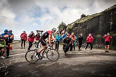 Vuelta a España Stage 20 Corvera to Angliru 9th September