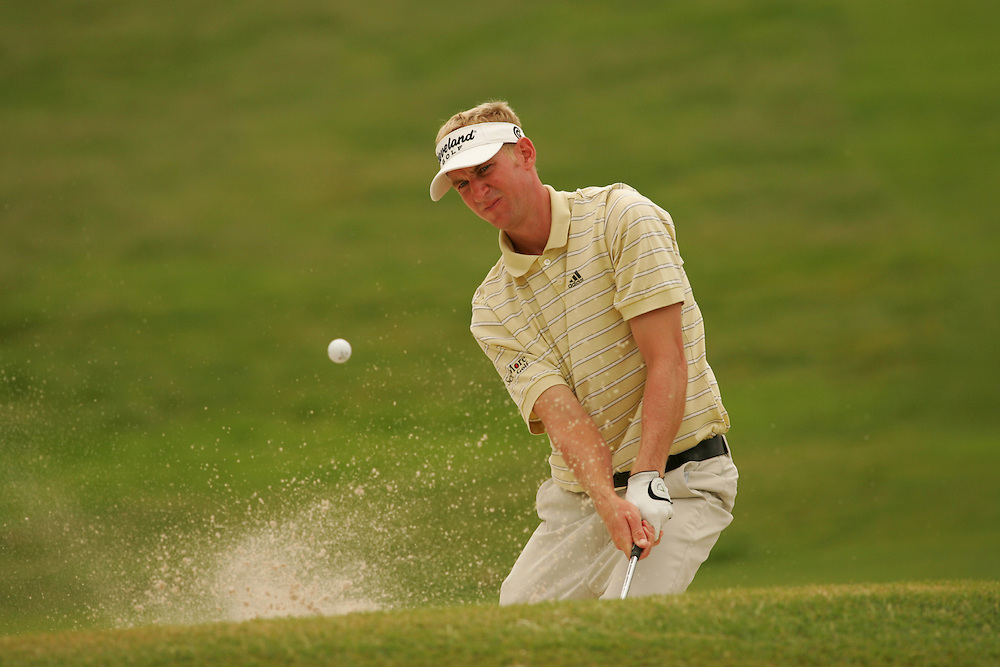 Vaughn Taylor..2004 Fedex St. Jude Classic.TPC Southwind.Germantown, TN.Final Round.Sunday, May 30, 2004..photograph by Darren Carroll..
