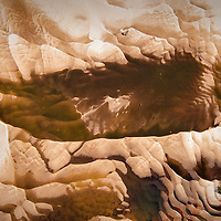 Vista aerea do Rio Araguaia, Parque Estadual do Cantao, Caseara, Tocantins, Brasil, foto de Ze Paiva, Vista Imagens.