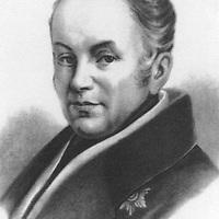 SCHUKOWSKI, Wassili Andrejewitsch
