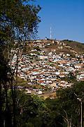 Pocos de Caldas_MG, Brasil...Vista paroramica de Pocos de Caldas, Minas Gerais. ..The panoramic view of Pocos de Caldas, Minas Gerais. ..Foto: JOAO MARCOS ROSA / NITRO