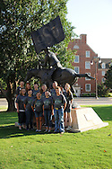4-H Round Up 2015 County attendees