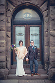 favourite moments from Heather & Michael's October 2017 wedding photo collection