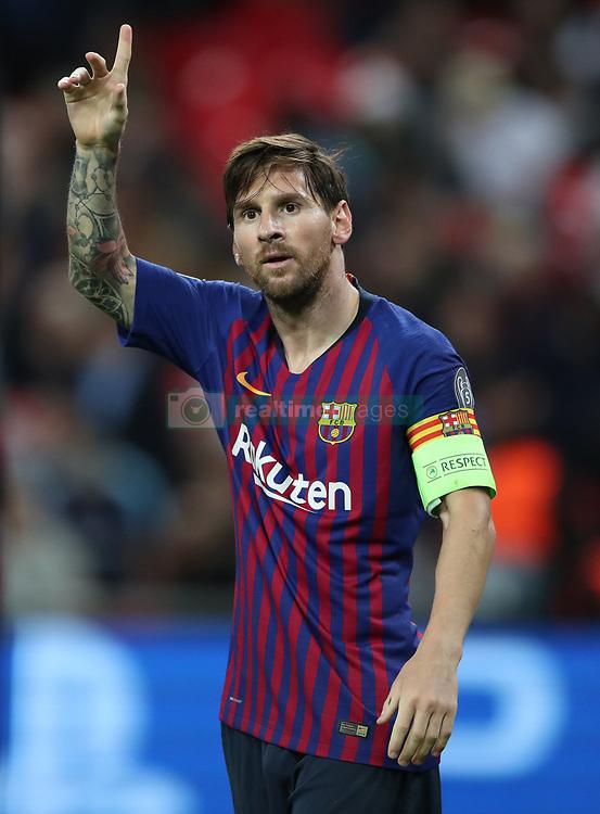 صور مباراة : توتنهام - برشلونة 2-4 ( 03-10-2018 )  38929452