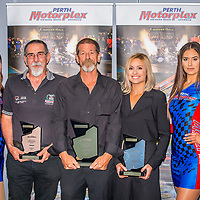 Shot at the Perth Motorplex Trophy Presentation night.