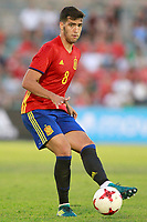 Spain's Merino during international sub 21 friendly match. September 1,2017.(ALTERPHOTOS/Acero)