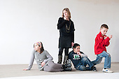 2010 I Les enfants de Charencey