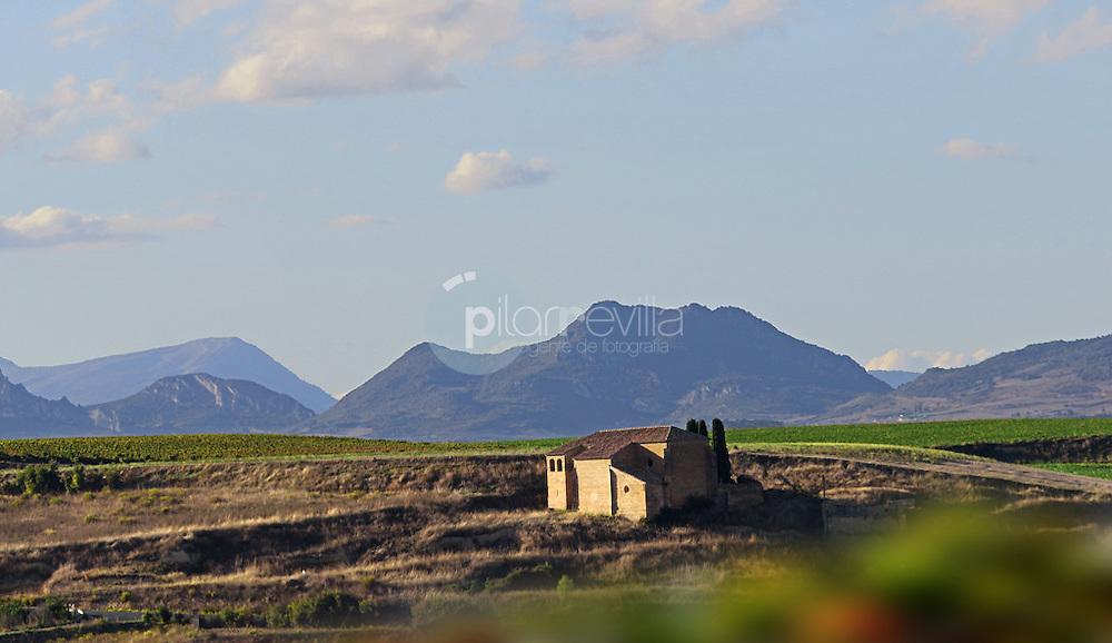 Ollauri. LA Rioja ©Daniel Acevedo / PILAR REVILLA