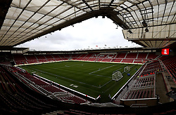 The Riverside Stadium, home of Middlesbrough - Mandatory by-line: Robbie Stephenson/JMP - 20/11/2016 - FOOTBALL - Riverside Stadium - Middlesbrough, England - Middlesbrough v Chelsea - Premier League