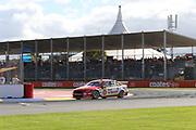 FABIAN COULTHARD (Shell DJR Penske Ford. Adelaide 500 -Virgin Australia Supercars Championship Round 1. Adelaide Street Circuit, South Australia. Sunday 4 March 2018. Photo Clay Cross / photosport.nz