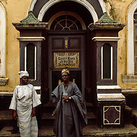 Kuku House, Ijebu-Ode, Nigeria