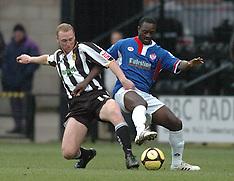 2008 Non League Football