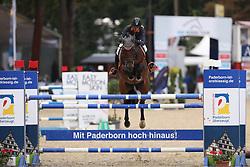 Klaphake, Laura (GER) Forlap<br /> Paderborn - Paderborn Challenge 2016<br /> © www.sportfotos-lafrentz.de