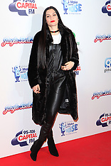 DEC 072014 Day 2 of the Jingle Bell Ball