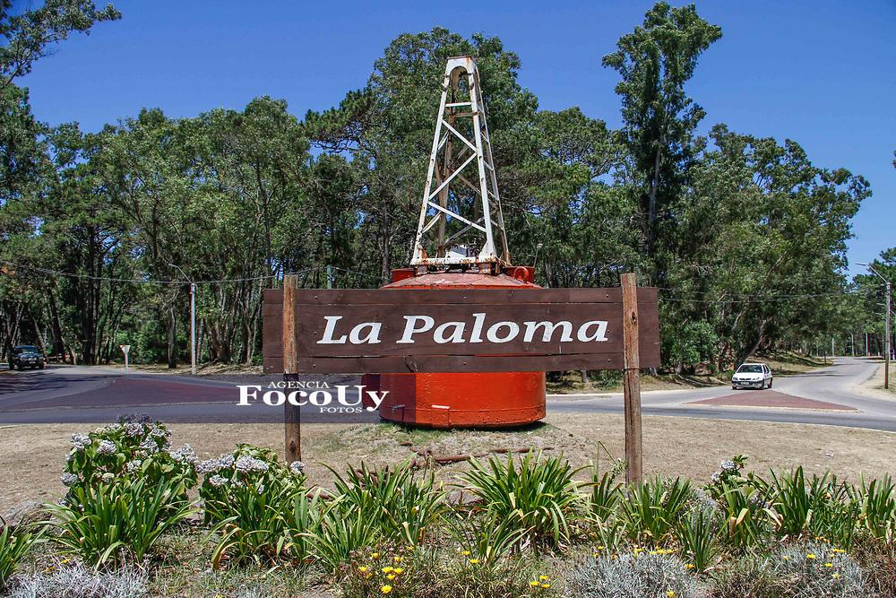 Rocha,  Uruguay. 11 de Enero de 2018.  <br /> Balneario La Paloma. <br /> Foto: Gast&oacute;n Britos / FocoUy