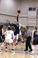 WBKB: North Park University vs. Augustana College (Illinois) (01-20-18)