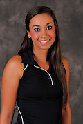 Erin Misheff during portrait session prior to the second stage of LPGA Qualifying School at the Plantation Golf and Country Club on Oct. 6, 2013 in Vience, Florida. <br /> <br /> <br /> ©2013 Scott A. Miller