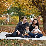 Fosnaugh Chua Family