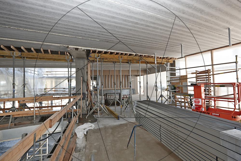 Kanalvejsprojektet, Microsofts kommercielle- og udviklingsenheder i samme bygning, Danica Pension, Hoffmanns, f&oslash;rste etape af et nyt byomr&aring;de i Lyngby-Taab&aelig;k Kommune, som sammen med DTU underst&oslash;tter kommunen som vidensby.<br /> 18.000 m2 kontor med tilh&oslash;rende 12.000 m2 parkering i to etager. <br /> Tegnet af Henning Larsen Architects