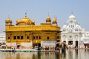 Golden Temple, Amritsar, Punjab, Northern India