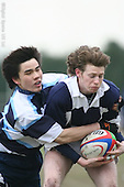 National Schools 7s 2006. Tuesdays pics. Morning M