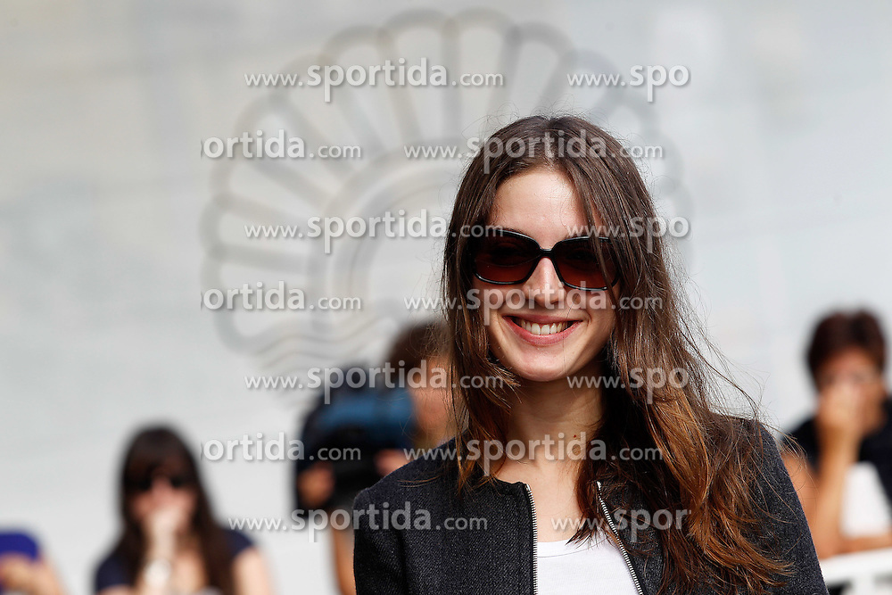 23.09.2011, Sebastian Donostia, ESP, 59. San Sebsatian Filmfestival, Zinemaldia, im Bild Spanish actress Maria Valverde during the 59th San Sebastian Donostia International Film Festival - Zinemaldia.September 23,2011. EXPA Pictures © 2011, PhotoCredit: EXPA/ Alterphoto/ Acero +++++ ATTENTION - OUT OF SPAIN/(ESP) +++++