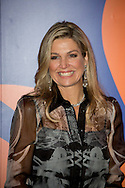 Amsterdam, 02-12-2016 <br /> <br /> <br /> Queen Maxima at The Music Building aan t IJ handed out the Prince Bernhard Culture Fund Prize to documentarymaker Heddy Honigmann.<br /> <br /> <br /> COPYRIGHT ROYALPORTRAITS EUROPE/ BERNARD RUEBSAMEN