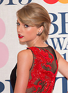 The BRIT Awards 2015 at The O2 Arena in London