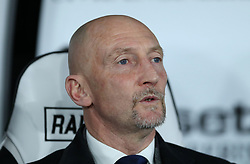 Queens Park Rangers manager Ian Holloway