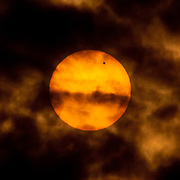 Venus Transit June 6th 2012