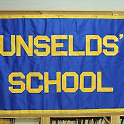 Unselds' School