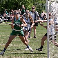MHS Girls Varsity Lacrosse - Best of 2014