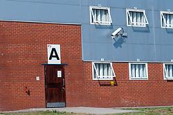 HMP Parc, Bridgend, South Wales, Category B men's private prison & young offenders institution