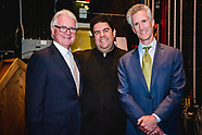 The Phoenix Symphony 2018 Annual Chairman's Reception and Opening Night at Symphony