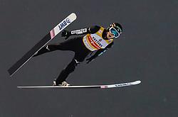 08.02.2019, Salpausselkae Hill, Lahti, FIN, FIS Weltcup Ski Sprung, Herren, im Bild Ryoyu Kobayashi (JPN) // Ryoyu Kobayashi of Japan during the men's FIS Ski Jumping World Cup at the Salpausselkae Hill in Lahti, Finland on 2019/02/08. EXPA Pictures © 2019, PhotoCredit: EXPA/ JFK