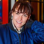 NLD/Amsterdam/20181107 - Inloop Lakshmi theatertour Adem, zangeres Wende Snijders